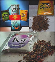 Synthetic Cannabis Products