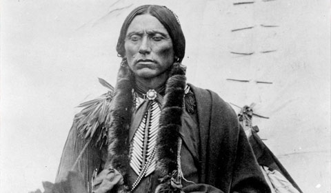 A Brief History of the Native American Church