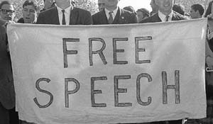 IRS and FEC Gag Free Speech!