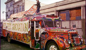 Ken Kesey's Mexico - On the Lam With Ken Kesey