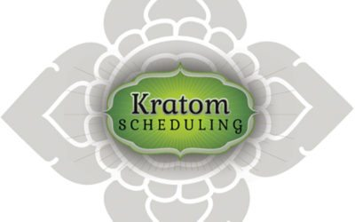 WHY THE DEA (NEARLY) SCHEDULED KRATOM