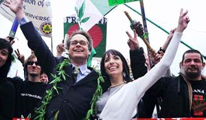 Marc Emery, Canada's Prince of Pot