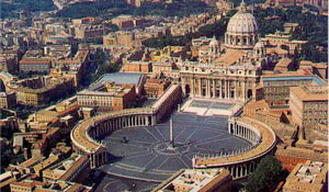 Vatican Combats Threat of 'Alternative' Religions